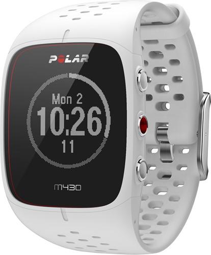 Polar M430 Sporthorloge-3