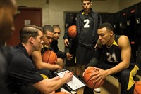 SKLZ Magnacoach Basketbal Coachbord-3