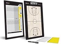 SKLZ Magnacoach Basketbal Coachbord