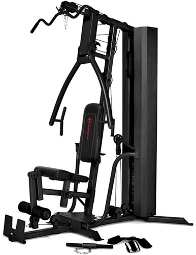 Marcy multifunctionele homegym