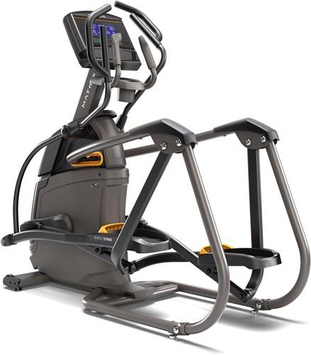 Matrix A50 Ascent Crosstrainer - XR - Gratis trainingsschema