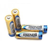 AA batterijen - 10 stuks-1