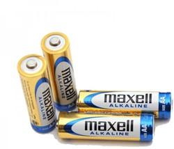 AA batterijen - 10 stuks
