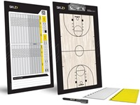 SKLZ Magnacoach - Basketbal Coachbord-1