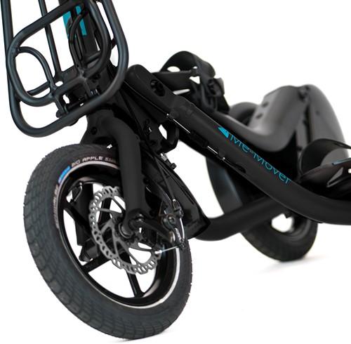 Me-Mover - Zwart-2