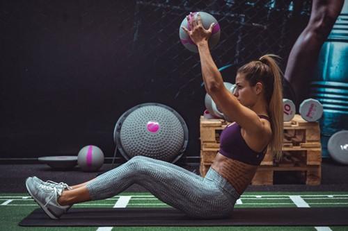 Women's Health Medicijnbal - 10 kg-2