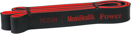 Men's Health Power Band - Medium