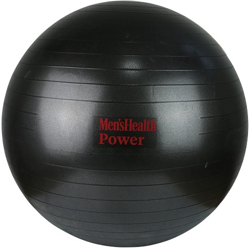 Men's Health Gym Ball - Fitnessbal - 65 cm