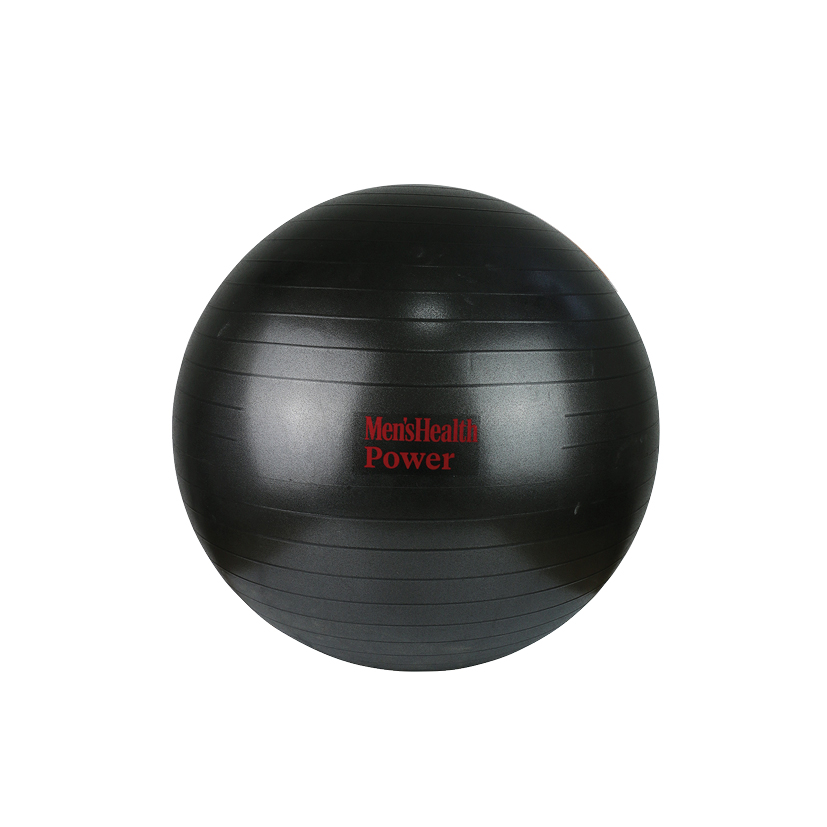Men's Health Gym Ball - Fitnessbal - 85 cm