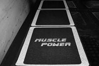 Rubberen roll-out speed ladder-2