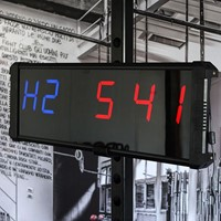 Muscle Power Interval Timer 6 Digit -2