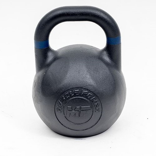 Muscle Power Competitie Kettlebell Robuust - 12 kg