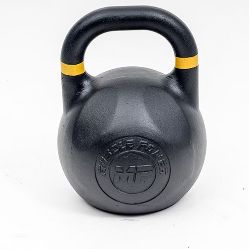 Muscle Power Competitie Kettlebell Robuust - 16 kg