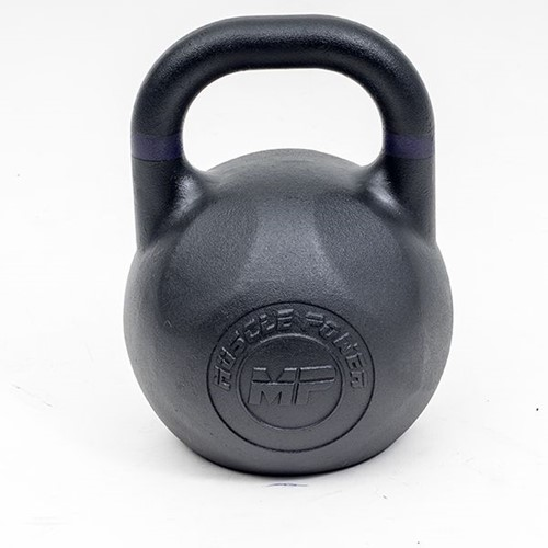 Muscle Power Competitie Kettlebell Robuust - 20 kg