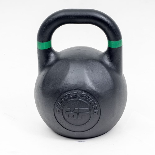 Muscle Power Competitie Kettlebell Robuust - 24 kg