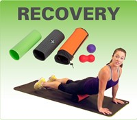 Harbinger Muscle Recovery Kit