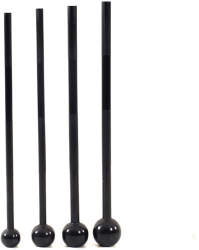 Muscle Power Macebell - 106 cm - 10 kg-2