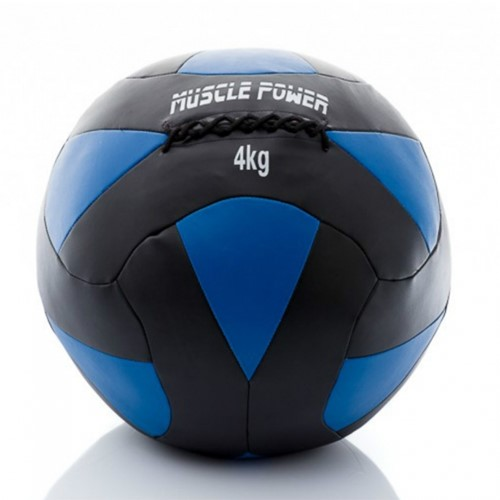 Muscle Power Wall Ball - 4 kg