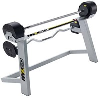 MX-Select MX80 Verstelbare Halterset - 36,4 kg