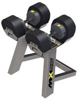 MX55 Verstelbare Dumbells-1
