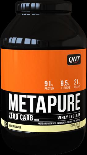 QNT Zero Carb Metapure - 2000g-2