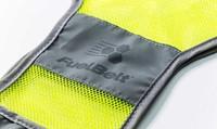 Fuelbelt Neon Vest - Veiligheidsvest Geel-3