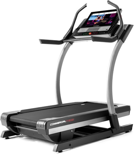 NordicTrack X22i Incline Trainer Loopband - Gratis trainingsschema