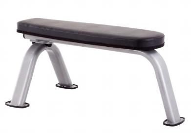 Steelflex Neo Trainingsbank - Flat Bench