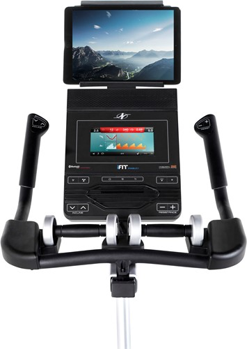 nordictrack grand tour spinbike console