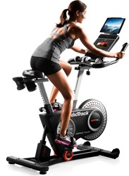 NordicTrack Grand Tour Spinbike - Showroommodel