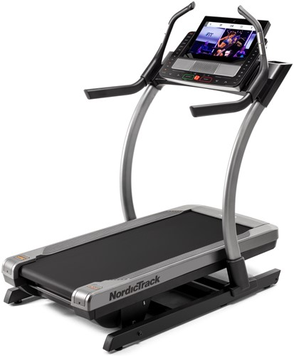 NordicTrack X22i Incline Trainer Loopband - Gratis montage