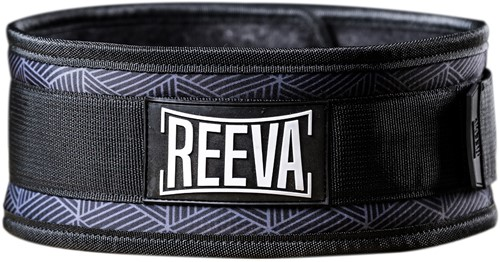Reeva Nylon Lifting Belt - Halterriem
