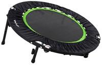 Tunturi Opvouwbare Fitness Trampoline-2