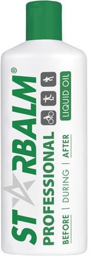 STARBALM Professional Massage Creme - Green