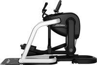 Life Fitness Platinum Club Series Discover SE3HD Flexstrider - Diamond White - Gratis montage-2