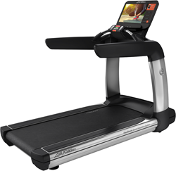 Life Fitness Platinum Club Discover SE3HD Loopband