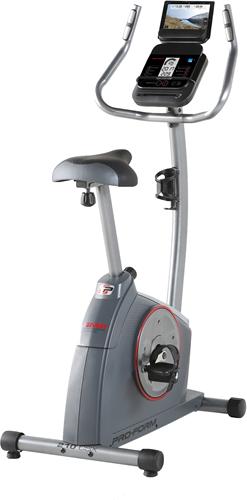 ProForm New 210i CSX Ergometer Hometrainer - Gratis trainingsschema - Tweedekans