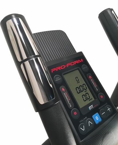 ProForm 105 CSEi Ergometer Crosstrainer - Gratis trainingsschema-3