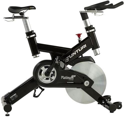 Tunturi Platinum Sprinter PRO Spinningfiets - Gratis trainingsschema