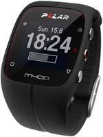Polar M400 Activity Tracker - Zwart - met hartslagsensor - Verpakking beschadigd-3