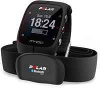Polar M400 Activity Tracker - Zwart - met hartslagsensor-2