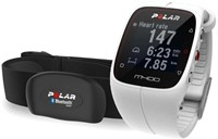 Polar M400 Activity Tracker - Wit - met hartslagsensor-3