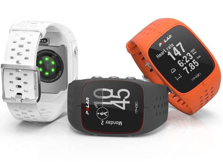 Accessoires > Sporthorloges en Activity Trackers