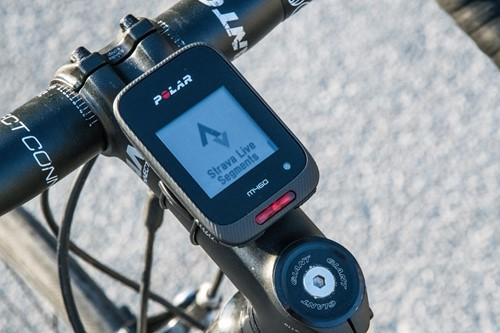 Polar M460 GPS Fietscomputer-3