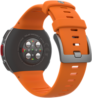 Polar Vantage V Multisport en Triatlon Horloge - Oranje-2