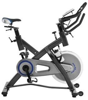 PowerPeak FBS8310P Speed Bike -2