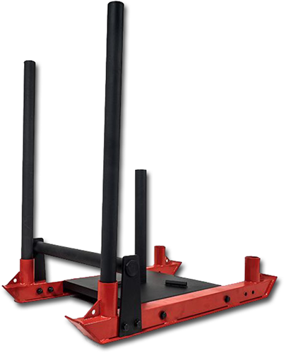 Muscle Power Power Sled Pro
