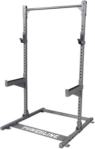 Body-Solid Powerline Half Rack Squatrek