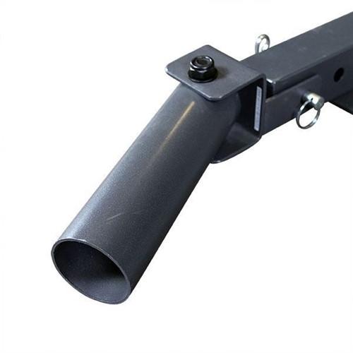 Body-Solid Powerline T-Bar - Landminde - Uitbreidingsset voor PPR500 en PPR10000