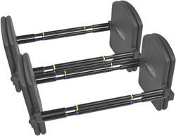 fitnessapparaat.nl-PowerBlock Pro EXP 50-70 Uitbreidingsset - 22.7 naar 31.7 kg - Tweedekans-aanbieding
